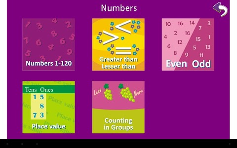 Grade 1 Math Games Free screenshot 2