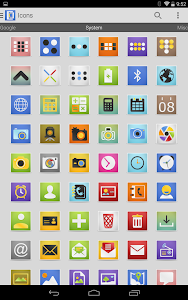 Cadrex - Icon Pack screenshot 15