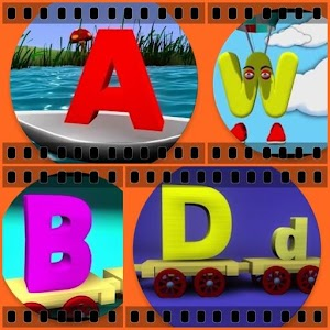 ♬ ABC Songs 4 Children