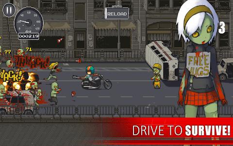 Dead Ahead screenshot 14