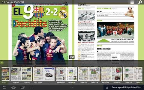 L'Esportiu screenshot 7