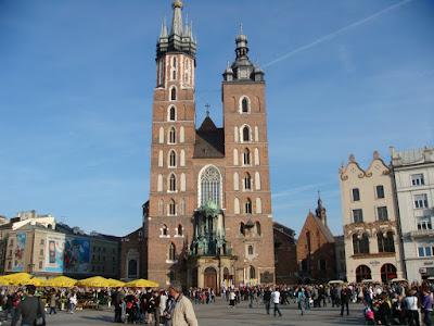 Iglesia de Mariacki