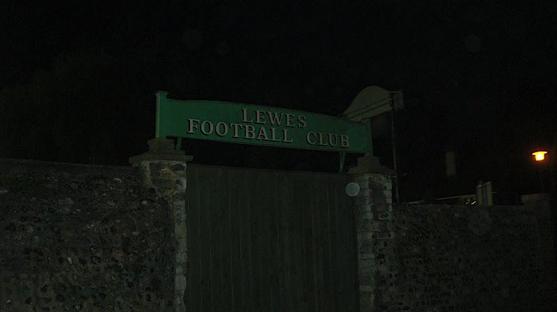 Lewes.