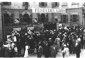 Storica Festa del Libro Asso
