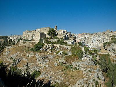 Gravina di Puglia