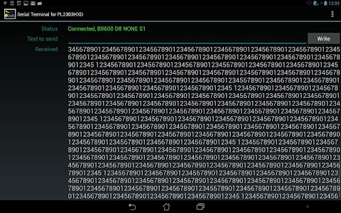 Prolific PL2303 USB-UART screenshot 5