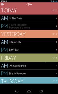 Daily Bible Devotion screenshot 12
