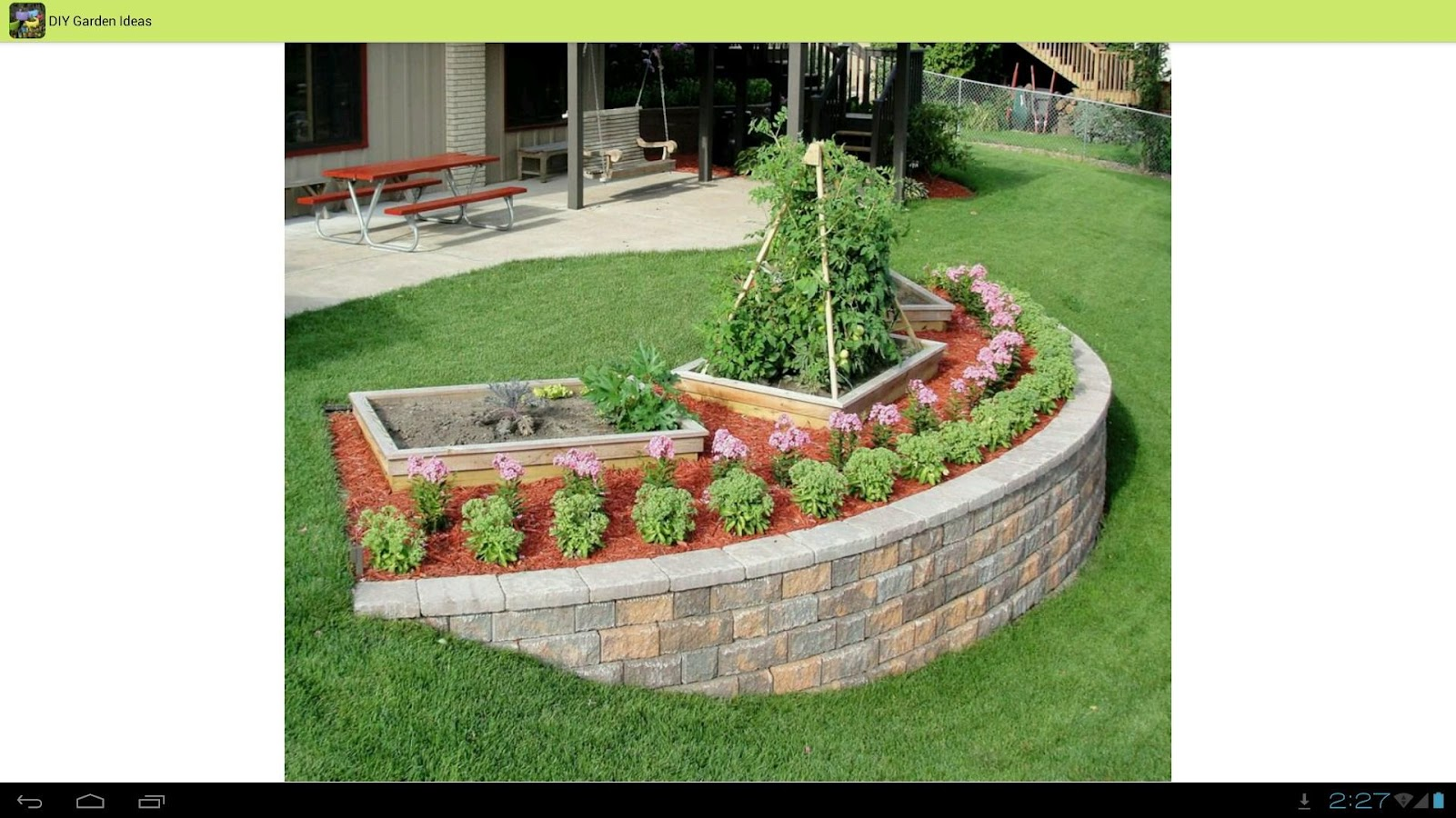 Diy Ideas Better Homes And Gardens