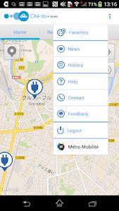 Cité lib by Ha:mo screenshot 4