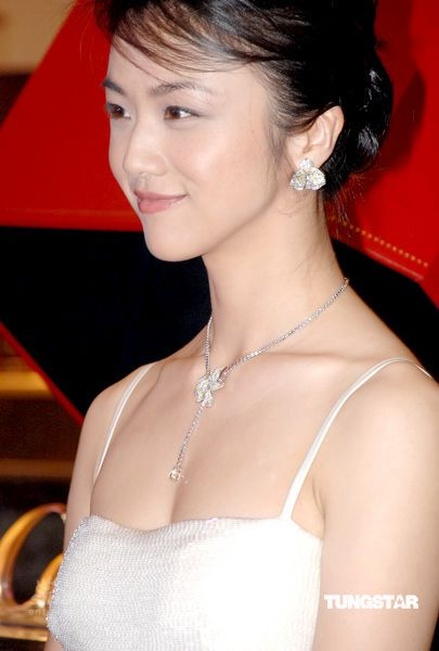Tang Wei Photo Gallery