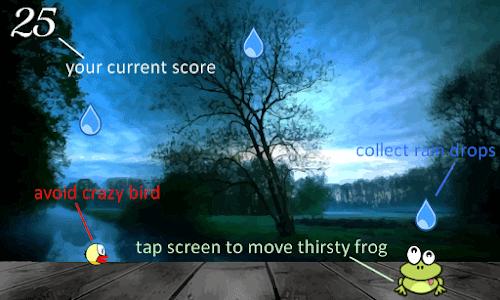 Thirsty Frog screenshot 13