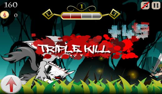Bloodthirsty screenshot 4