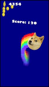 Doge Bounce! screenshot 1