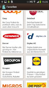 Deal.ch screenshot 3