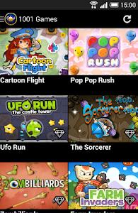 1001 Games - VIP screenshot 0
