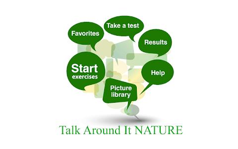 Talk Around It USA Nature screenshot 14