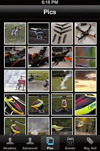 RC Helicopter Review screenshot 7