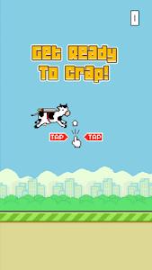 Crappy Cow Saga screenshot 1