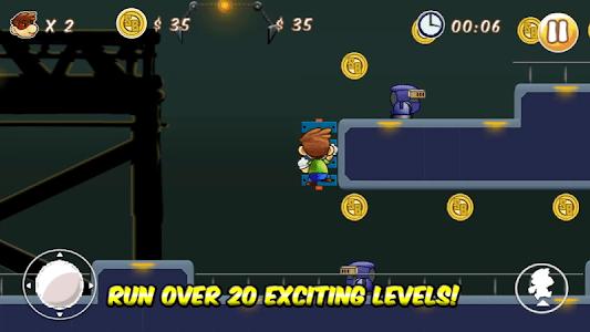 Super Brandom screenshot 6