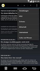WOZapp screenshot 1