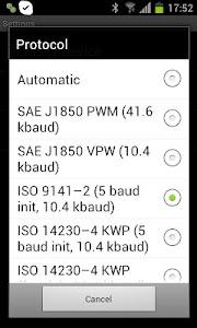OBD 2 Engine Sound screenshot 2
