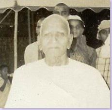 Pt Adityaprasad Pandey