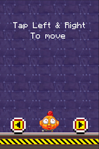 Chick Up! screenshot 3