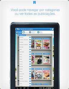 Nuvem do Jornaleiro screenshot 17