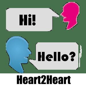 Heart2Heart - 농아인을 위한 TTS
