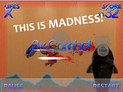 Fish Slayer screenshot 3