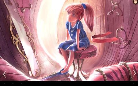 Thumbelina: Journey to a Dream screenshot 2