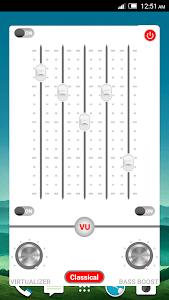 Music Equalizer Free screenshot 4