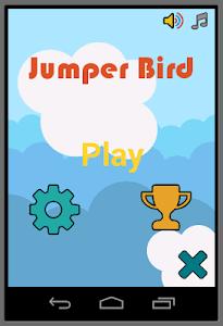Jumper Bird screenshot 0