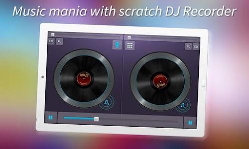 DJ Music Mixer: Sound Studio screenshot 3