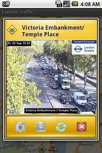 London Traffic LIVE screenshot 3