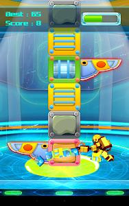 Robot Dash - Robot Boxing screenshot 12
