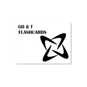 GD & T FLASHCARDS