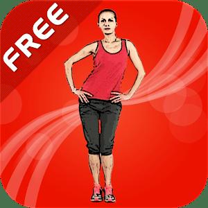 Ladies' Waist Workout FREE