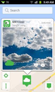 MW Crowd screenshot 1