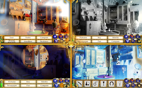 Time Gap Hidden Object Mystery screenshot 13