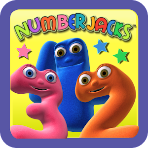 My First Numberjacks App Android Apps On Google Play