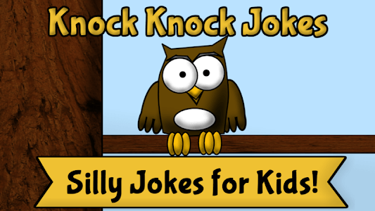 Knock Knock Jokes for Kids screenshot 0