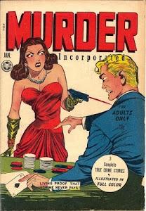 Murder Inc #1 screenshot 0