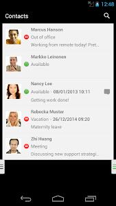 Tele2 Växel screenshot 0