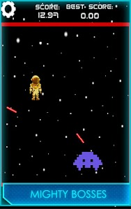 Astronaut Escape 🚀 Test screenshot 12