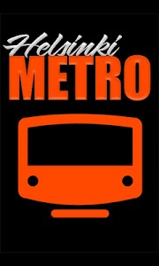 Helsinki Metro Map screenshot 1