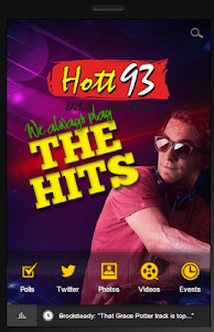 HOTT 93 - The Hits screenshot 0