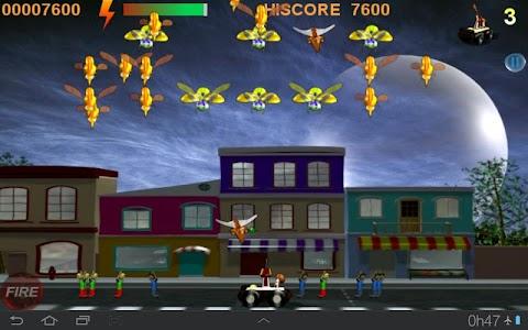 Bugs Invasion screenshot 2