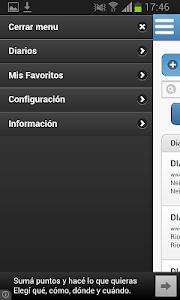 Diarios de Colombia screenshot 3