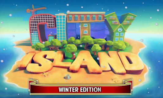 City Island: Winter Edition screenshot 07